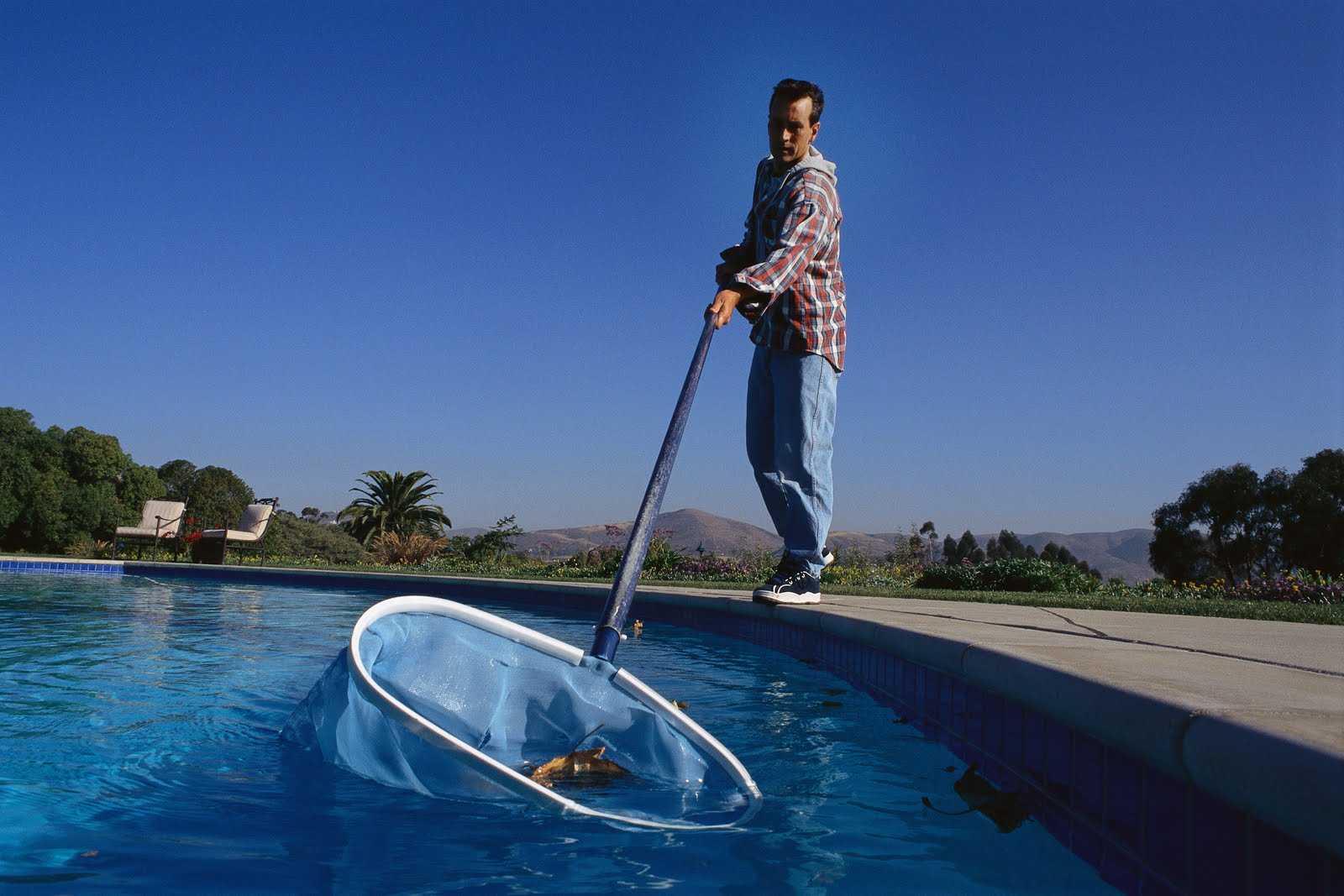 Pool Cleaning Tips swimming pool maintenance archives - the pool butler - pool repair