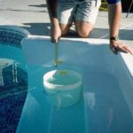 how we detect a pool leak