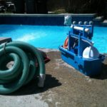 Seasonal Pool Maintenance