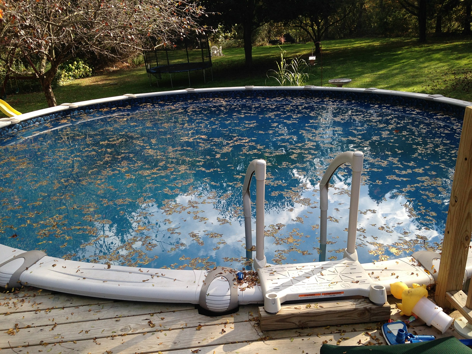 Why swimming pool maintenance is important caring for - Swimming pool maintenance services ...