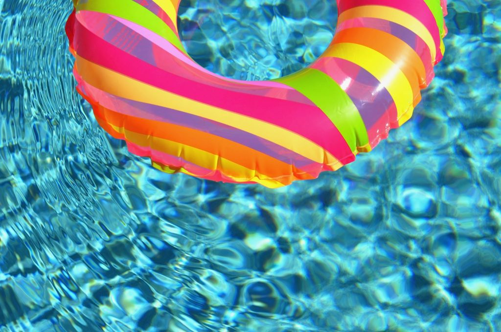 Tips for Cleaning Your Above Ground Pool