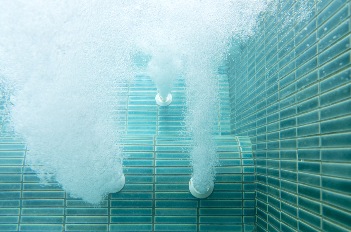 Understanding the Pool Water Circulation System