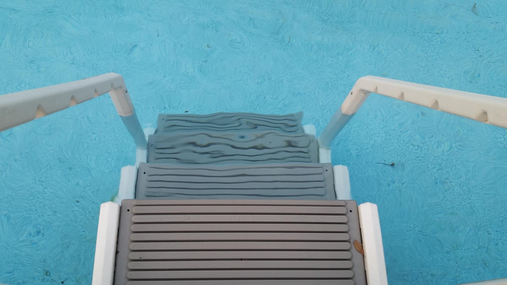 Pool Deck Equipment