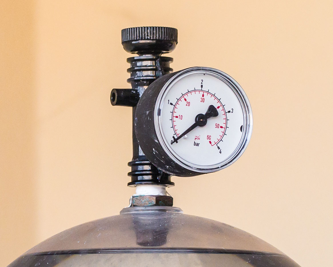 Pool Filter Pressure Problems
